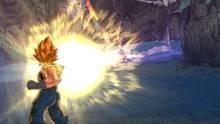 Pantalla Dragon Ball Z: Battle of Z