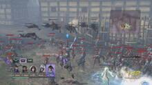 Pantalla Warriors Orochi 3 Ultimate