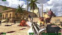 Pantalla The Serious Sam Collection