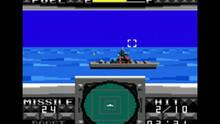 Pantalla G-LOC: Air Battle