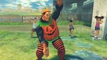 Pantalla Ultra Street Fighter IV