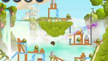 Pantalla Angry Birds Star Wars II