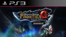 Pantalla Monster Hunter Frontier Z