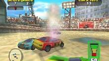 Pantalla Destruction Derby