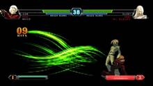 Pantalla The King of Fighters XIII Steam Edition