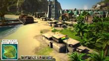 Pantalla Tropico 5