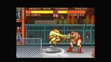 Pantalla Street Fighter II: The World Warrior CV