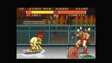 Street Fighter II: The World Warrior CV
