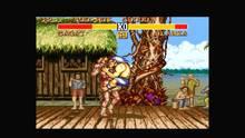 Street Fighter II Turbo: Hyper Fighting CV