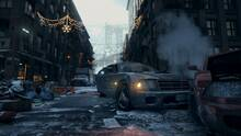 Pantalla Tom Clancy's The Division