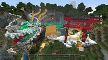 Imagen Minecraft PlayStation Vita Edition