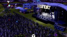 Pantalla BigFest PSN