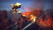 Pantalla Guns of Icarus Alliance