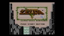 The Legend of Zelda CV