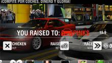 Pantalla Racing Rivals