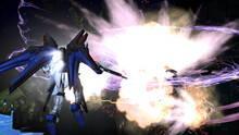 Pantalla Dynasty Warriors: Gundam Reborn