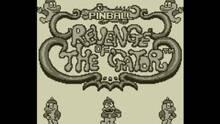 Pinball: Revenge of the Gator CV