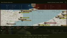 Pantalla Rise of Flight: Channel Battles Edition