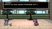 Imagen Phantom Breaker: Battle Grounds Overdrive