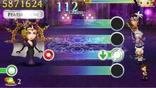 Pantalla Theatrhythm Final Fantasy: Curtain Call