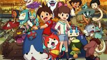 Yo-Kai Watch 2: Fantasqueletos y Carnánimas