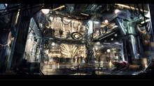 Pantalla Deus Ex: Universe