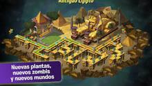 Pantalla Plants vs. Zombies 2: It's About Time