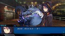Pantalla Operation Abyss: New Tokyo Legacy