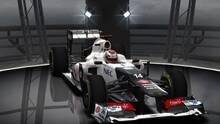 Pantalla F1 Challenge