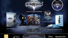 Pantalla Kingdom Hearts HD 2.5 ReMIX