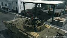 Imagen Metal Gear Solid V: Ground Zeroes