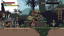 Pantalla Mercenary Kings PSN