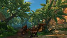 Pantalla World of Warcraft: Warlords of Draenor
