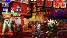 Pantalla NeoGeo The King of Fighters '97