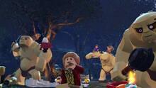 Pantalla LEGO: El Hobbit