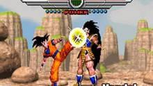Imagen Dragon Ball Z: Taiketsu