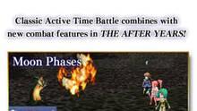 Pantalla Final Fantasy IV: The After Years