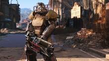 Pantalla Fallout 4