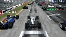 Pantalla F1 World Grand Prix 2