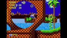 3D Sonic the Hedgehog eShop