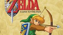 The Legend Of Zelda: A Link to the Past CV