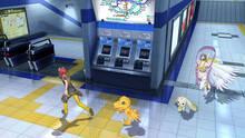 Digimon Story: Cyber Sleuth PSN