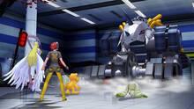 Pantalla Digimon Story: Cyber Sleuth PSN