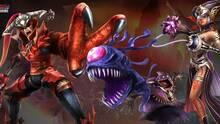 Imagen Hyrule Warriors