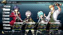 Imagen The Legend of Heroes: Trails of Cold Steel II