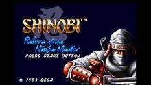Imagen 3D Shinobi III: Return of the Ninja Master eShop