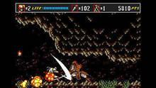 Pantalla 3D Shinobi III: Return of the Ninja Master eShop