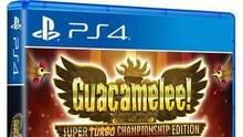 Pantalla Guacamelee! Super Turbo Championship Edition