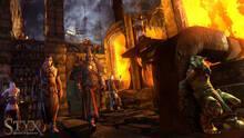 Pantalla Styx: Master of Shadows