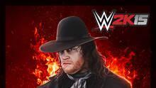 Pantalla WWE 2K15